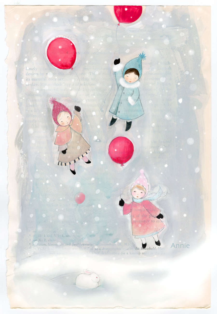 Balloongirlsif
