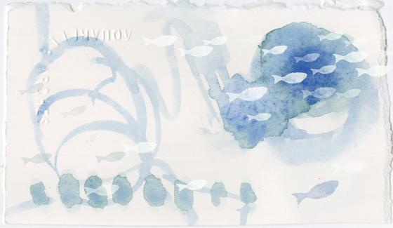 Little watercolor
