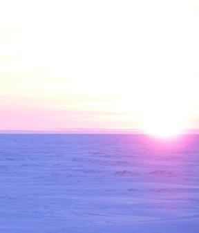 Sun up 2010